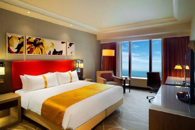 金沙城假日酒店